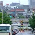 エコトレが走る風景~有松駅周辺~