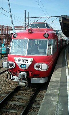 <<リアルタイム>>7011F@太田川駅