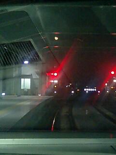 <<リアルタイム>>7003の車窓から・その2