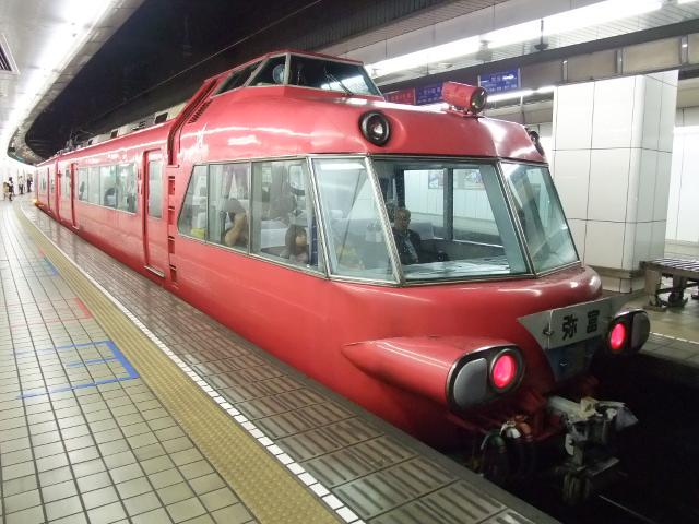 7043F@名鉄名古屋駅